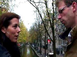 Ekte nederlandske horer tiltalende turist