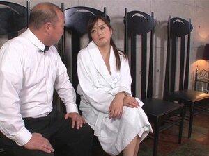 Gal japansk jente Mizuki Ogawa i fantastiske JAV usensurert filmen,
